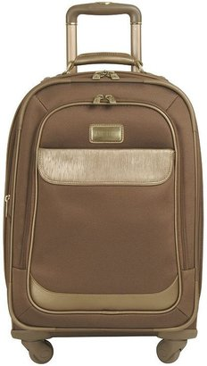 JLO by Jennifer Lopez luggage, 21-in. infinity spinner carry-on
