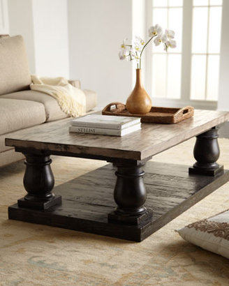 """Haute House Stratford"""" Coffee Table"""