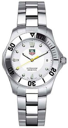 Tag Heuer Men's WAB1111.BA0801 2000 Aquaracer Watch