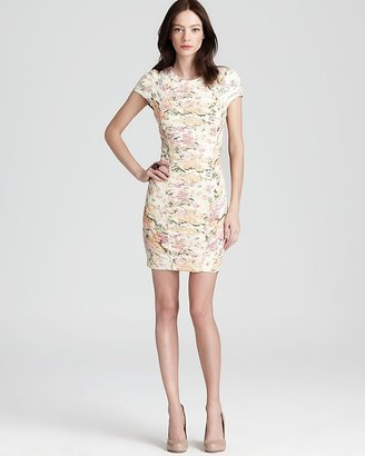 Torn by Ronny Kobo Dress - Tulip Floral