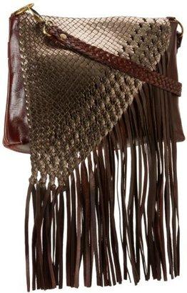 Motif 56 Women's M-Inez Fringe Bag