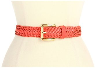 Vince Camuto 1 1/4 Buckle On Braid (Pink) - Apparel