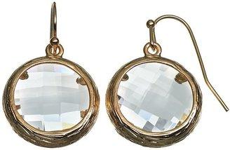 Apt. 9 drop earrings