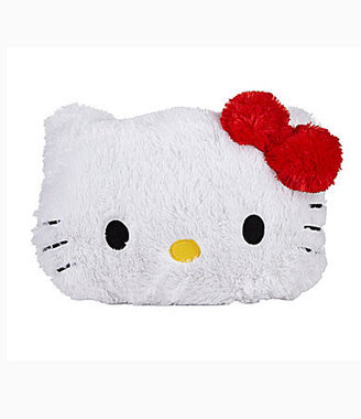 Hello Kitty Long-Haired Head Pillow