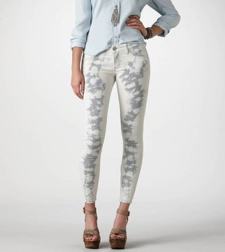 American Eagle Railroad Jegging Ankle