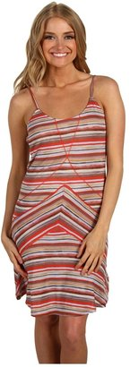 Quiksilver Endless Summer Stripe Dress