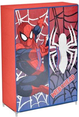 Spiderman Marvel Collapsible Storage Wardrobe