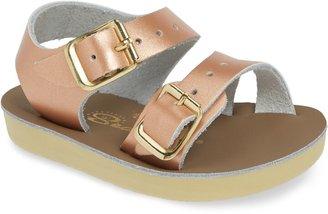 Salt Water Sandals by Hoy Sea Wee Water Friendly Sandal