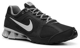 Nike Reax Run 8 Performance Running Shoe - Mens