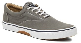 Sperry Halyard Laceless Slip-On Sneaker