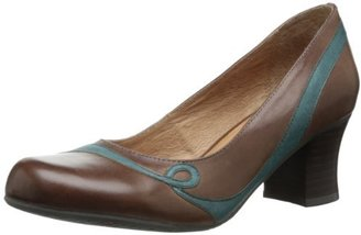 Miz Mooz Women's Emery Pump