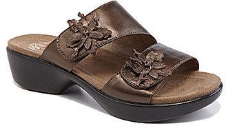Dansko Donna Slide Sandals