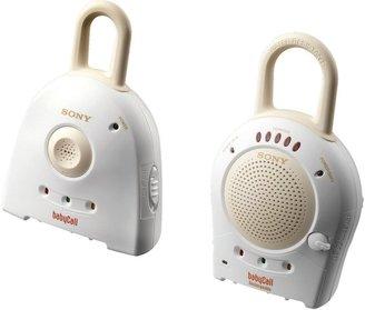 Sony Baby Call Nursery Monitor