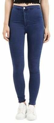 Topshop MOTO Joni Jeans 32-Inch Leg
