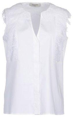 Valentino Roma Sleeveless shirt