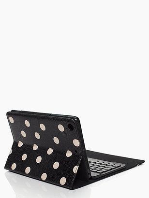 Kate Spade Cedar street dot mini ipad keyboard