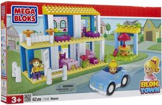 Mega Bloks Bloktown House (55 pcs)