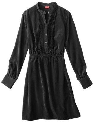 Merona Women's Easy Care Pintucked Dress - Assorted Colors