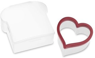 Williams-Sonoma Heart Sandwich Cutter
