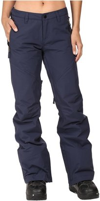 Burton - Society Pant Women's Outerwear $149.95 thestylecure.com