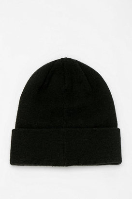 Urban Outfitters OBEY Rebel Beanie