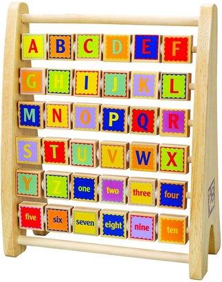 Hape Educo Alphabet Abacus
