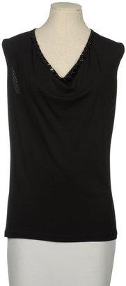 Jean Paul Gaultier FEMME Sleeveless t-shirt