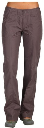 The North Face Robertson Pant (Sonnet Grey) - Apparel