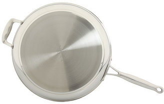 "Cuisinart Chef's Classic 12"" Skillet w/Helper Handle"