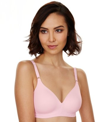 Warner's Warners Cloud 9 Full-Coverage Wire-Free Contour Bra 01269