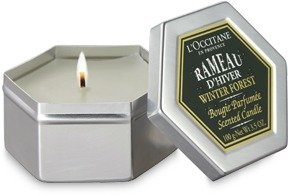 L'Occitane Winter Forest Scented Candle