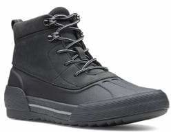 Clarks Collection By Gilby McKinley Ankle Boots