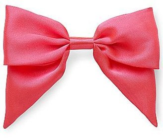 JCPenney Carole Large Pink Hair Bow