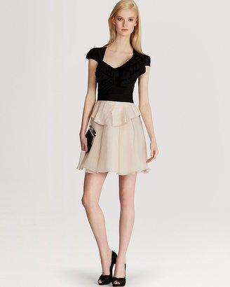 Karen Millen Bow Dress - Constructed
