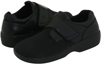 Propet - Olivia Medicare/HCPCS Code = A5500 Diabetic Shoe Women's Hook and Loop Shoes $104 thestylecure.com