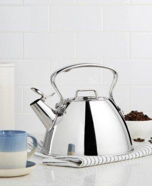 All-Clad Stainless Steel Tea Kettle