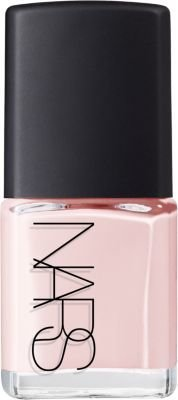 NARS Women's Nail Polish-LIGHT PINK $20 thestylecure.com