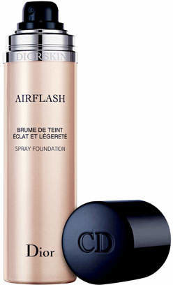 Christian Dior Airflash Spray Foundation