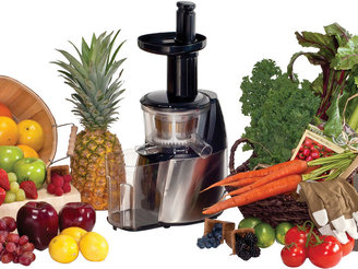 JCPenney Ronco Smart Juicer