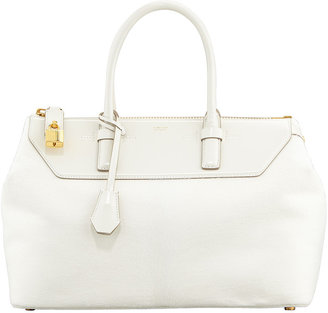 Tom Ford Petra Leather Tote