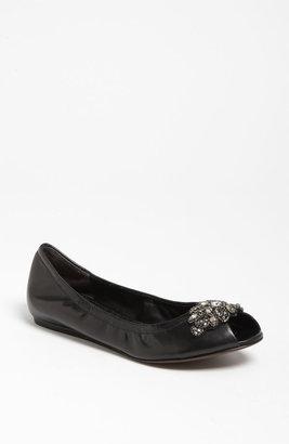 Vera Wang Footwear 'Lanelle' Hidden Wedge Flat (Nordstrom Exclusive)