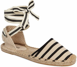 6c960598f Soludos Lace Up Women's Sandals - ShopStyle