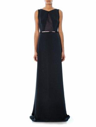 Max Mara Pianoforte Paco gown