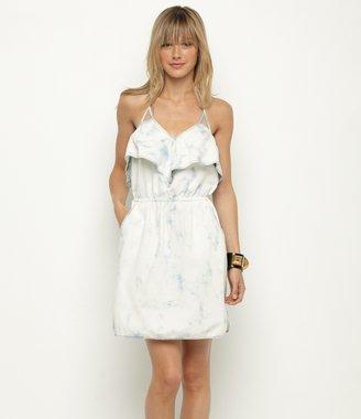 Roxy Shore Bet Denim Dress