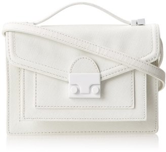 Loeffler Randall Mini Rider Cross-Body Bag