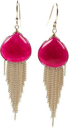 Topshop Elfie Earrings by Orelia**