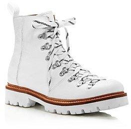Grenson Women's Nanette Hiker Boots
