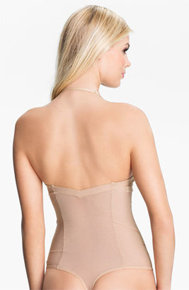 Cosabella Women's 'Marni' Low Back Thong Bodysuit
