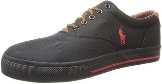 Polo Ralph Lauren Men's Vaughn Cordura Sneaker