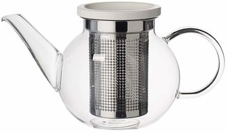 Villeroy & Boch Artesano Teapot with Strainer, Small